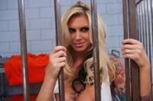 Brookes Prison Fucking